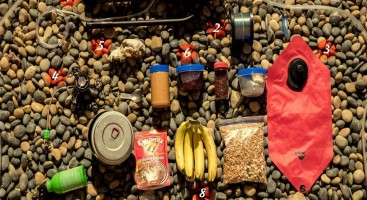 How to Travel Baja: Part 4, Provisions by What is West