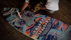 Surfboard Painting REDUX