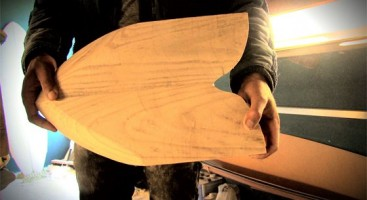 Handplane Class with Cyrus Sutton - September 11, 2011
