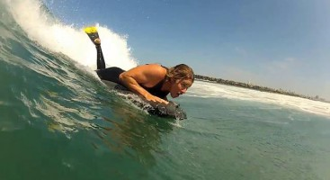 How To Mat Surf with Daniel Thomson