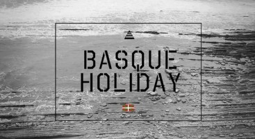 A Basque Holiday