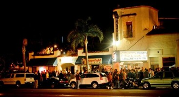 La Paloma Sells Out for Stoked and Broke Premiere