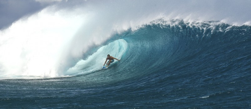 Kona Surf Film Festival Interview with Chad Campbell