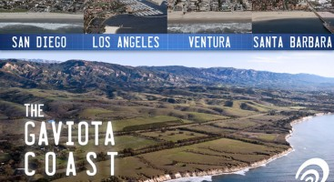 The Story To Save The Gaviota Coast Forever