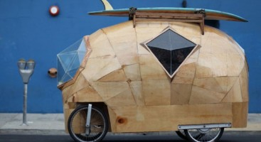 The Best Surf Vehicle // The List #8