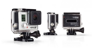 GoPro Announces Hero 3+