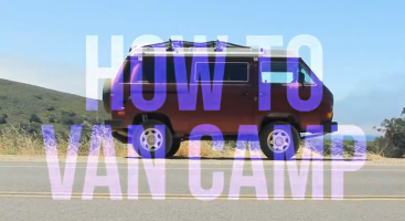 Throwback Thursday: How to Van Camp