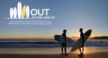 Reel Talk: OUT in the Lineup Director Ian Thomson