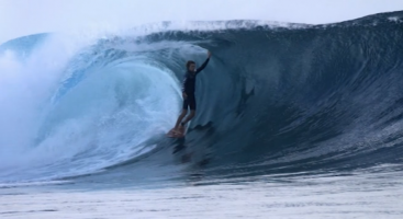 Board Building At The Deus Temple With Ryan Burch