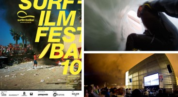 A Look Inside The Surfilmfestibal 10