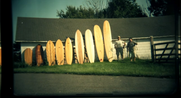 Surf Re-Evolution Event presented by Grain Surfboards with KorduroyTV