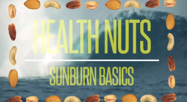 Throwback Thursday: Health Nuts – Sunburn Basics