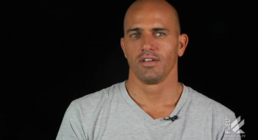 Kelly Slater on 2010