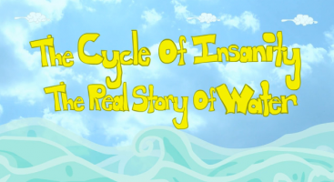 The Cycle of Insanity: The Real Story of Water
