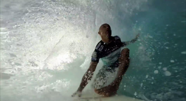 How To Surf Pipeline with Kelly Slater and his GoPro