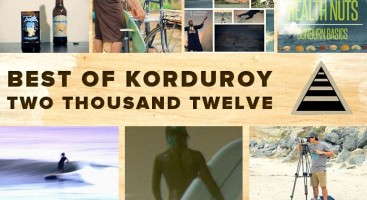 Best of Korduroy 2012