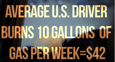 Throwback Thursday: Run Your Car on Veggie Oil