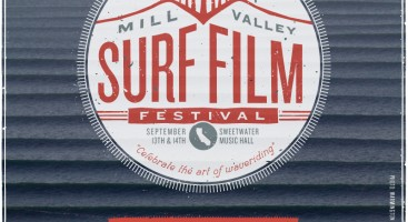 Milling Around the Mill Valley Surf Film Festival