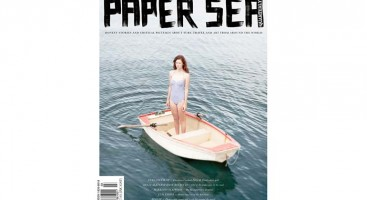 Paper Sea Quarterly: Issue 3, Oceans in my Blood