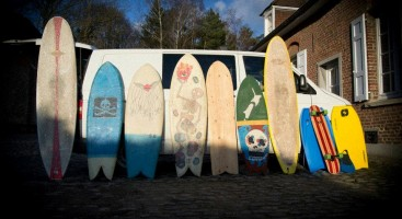 Quiver of the Week: Feb 23-March 1