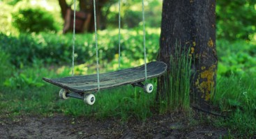 Swing Your Skate