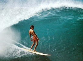 Good Surfing Style // The List #3