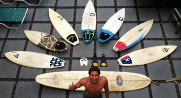 Quiver of the Week: June 29 - July 5