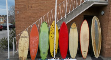 Quiver of the Week: Sept. 14 - 20