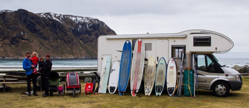Quiver of the Week: Sept 7 - 13