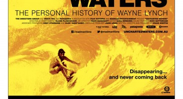 Uncharted Waters Screenings