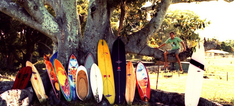 #showusyourquiver Contest