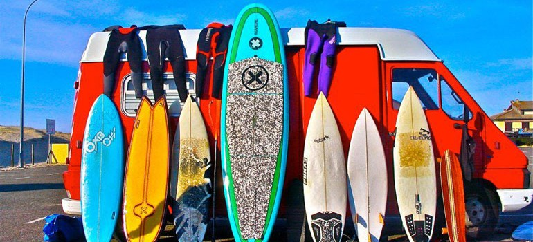 #showusyourquiver Session 1 Results