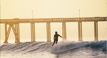 Dylan Gordon surf photography