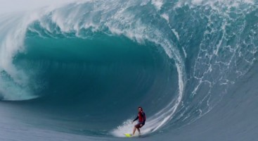 Jack Donlen big wave film edit