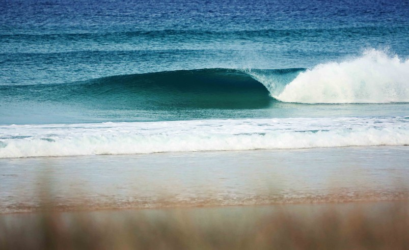 Jay Rossetti surf photography