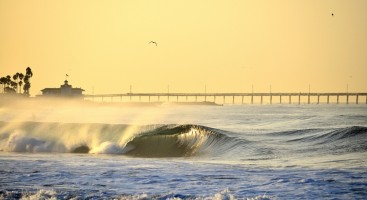 Justin DeLand Surf Photography