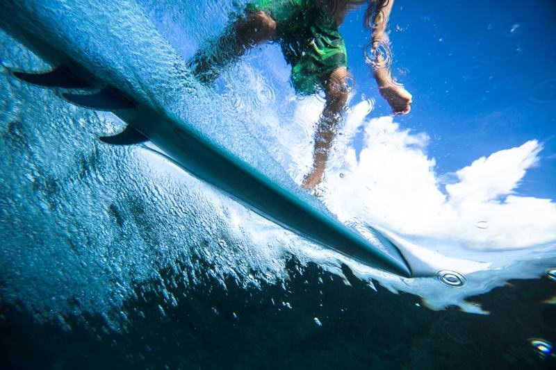 what the sea gives me surf film premiere