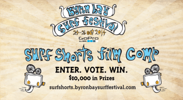 byron bay surf film festival