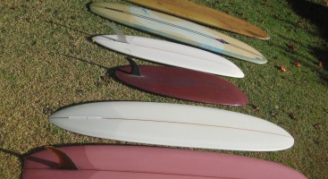 surf craft at mingei