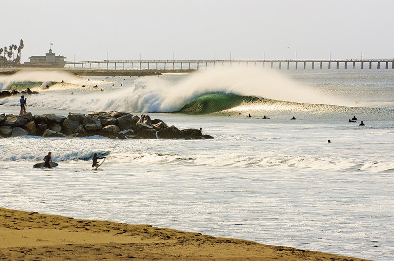 Virginia Beach Surf Spots
