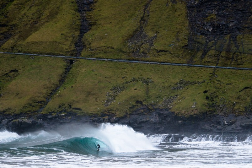 Faroes: A Film by Ben Weiland and Chris Burkard // Film